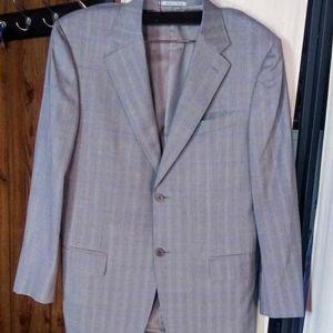 Mens' Canali sport coat
